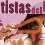 Los Artistas del Barrio, Madrid, 2014